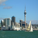 This is the tallest freestanding structure in the Southern Hemisphere. Where is it?