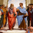 Plato founded school named Academy. What was the name of the school founded by Aristotle?