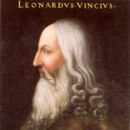 Where was Leonardo da Vinci born?