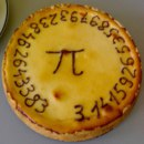 Which famous scientist was born on the Pi day? (March 14)