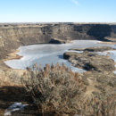 Dry Falls is thought to be the greatest known waterfall that ever existed. Where is it?