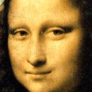 Who brought Mona Lisa to France?