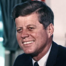 What religion was US President John F. Kennedy?