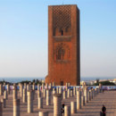 What is the capital city of Morocco?