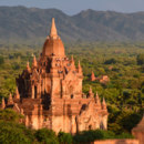 Which country was formerly named Burma?
