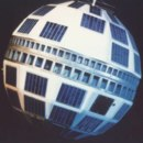 Telstar was the first, non-military satellite launched in 1962. It broke merely after 5 months. What was the cause?