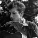 What was the born name of Bob Dylan?