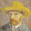 How did Vincent van Gogh die?