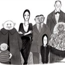 Who created The Addams Family?