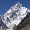 K2 lies on the border of ...