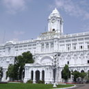 Chennai is one of the India's largest cities. What was the previous city name?