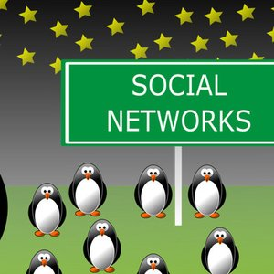 Social Networking involves communication between;
