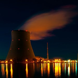 United States is the global leader in nuclear power production. Which country takes the second place?