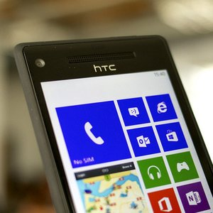 What does HTC stand for in the HTC Corporation name?