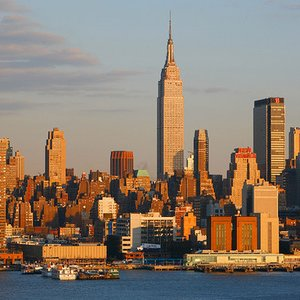 How New York was named in the past?