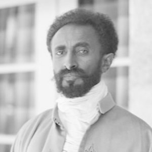 How was Haile Selassie known before his coronation to Emperor of Ethiopia in 1930?