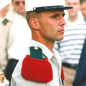 Which battle does the French Foreign Legion celebrate each year?