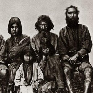 Where do Ainu people live?