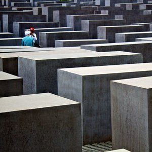 Where is this Holocaust Memorial?