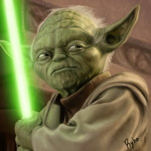 In what year Yoda was born?
