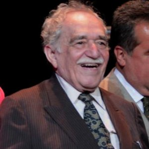 Where was Gabriel García Márquez from?
