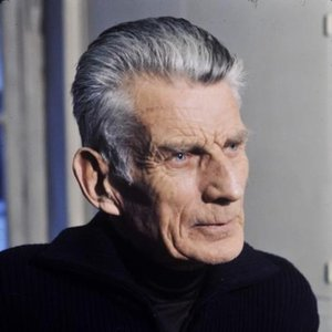 Where was Samuel Beckett from?