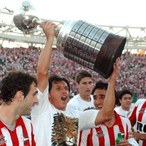 In which sport is the Copa Libertadores awarded?