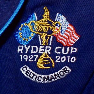 In which sport is the Ryder Cup awarded?