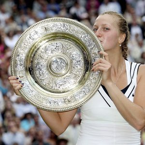 In which sport is the Venus Rosewater Dish awarded?