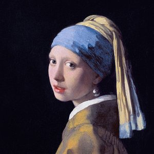 Who painted the Girl With A Pearl Earring?