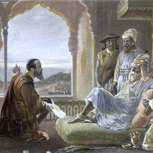 Who was the first European navigator to reach India?