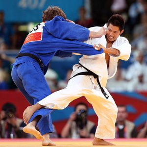 "What does the word ""judo"" literally mean?"