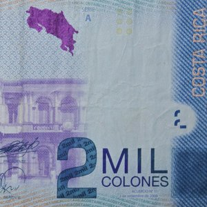 After what is Costa Rican colón, the currency of Costa Rica, named?