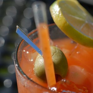 "Who was referred to as ""Bloody Mary""?"