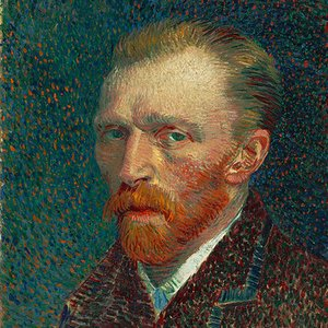 How many paintings did Vincent van Gogh sell?