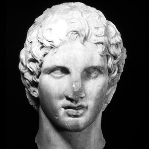 How many cities did Alexander the Great found that were named after him?
