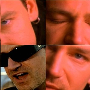 What is Bono's (of U2) given name?