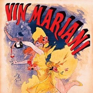 What was the special ingredient of Vin Mariani?