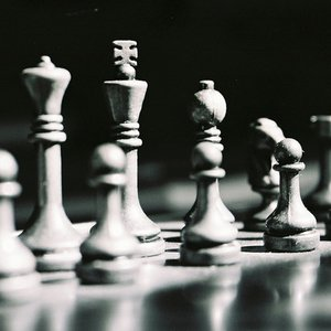 Where did chess originate from?