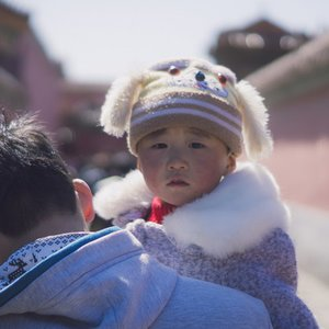 When was the One-Child Policy introduced in China?