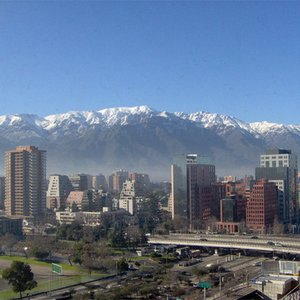 What is the capital city of Chile?