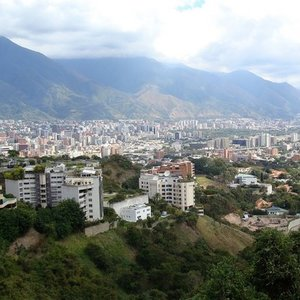 What is the capital city of Venezuela?