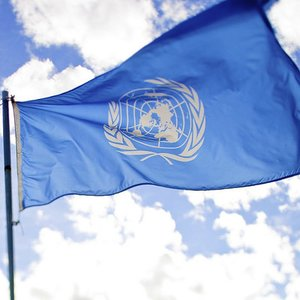 When was the United Nations established?