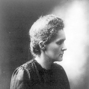 Maria Skłodowska-Curie was committed to her job. Did she have any children?