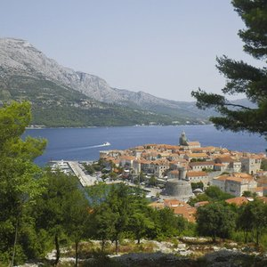 Which country is Dalmatia a part of?
