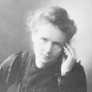 What was Maria Curie's achievement?