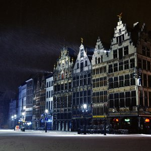 What is the second largest city in Belgium, after Brussels?