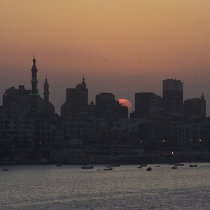 What is the second largest city in Egypt, after Cairo?