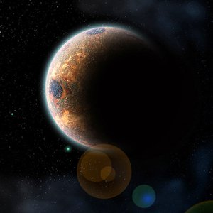 Who discovered the first planet outside the Solar System?
