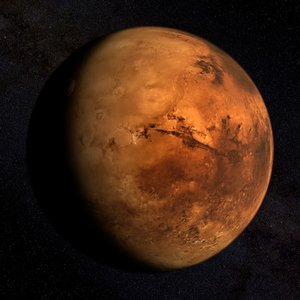 How long is stellar year on Mars?